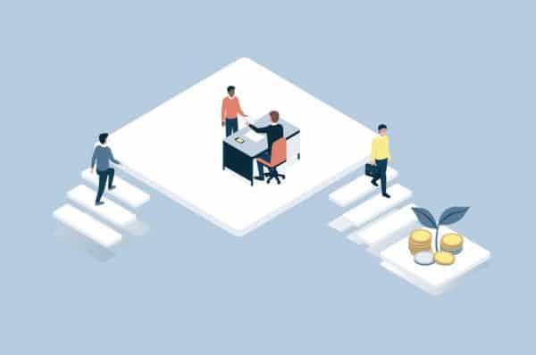 A-kassa för företagare