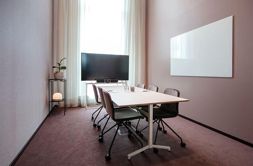 Lokal och kontor