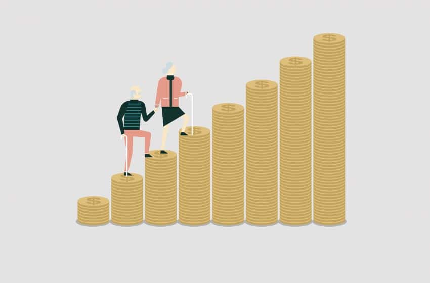 Pension egenföretagare
