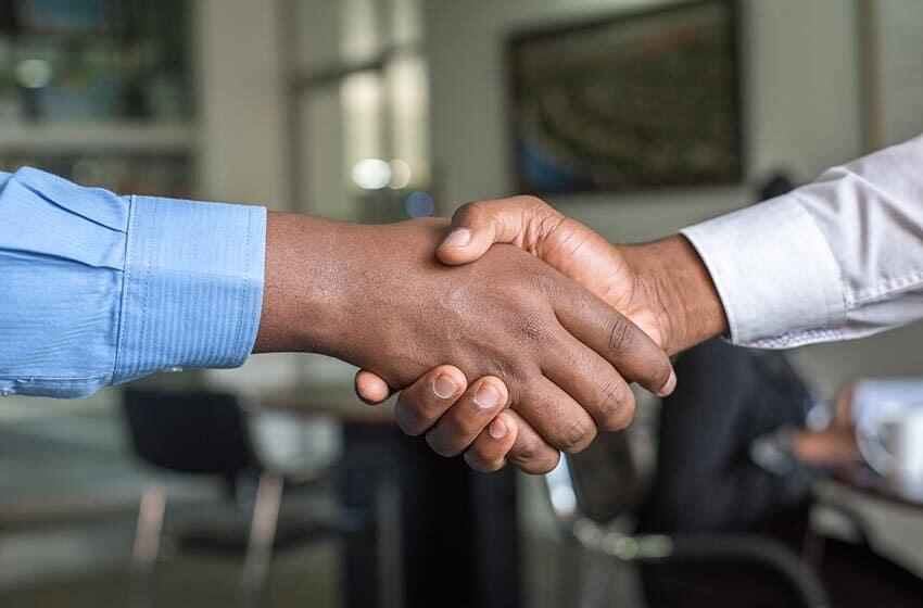 Sekretessavtal